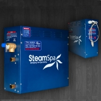 90 Cubic Foot Steam Generator ( 4.5 Kw )